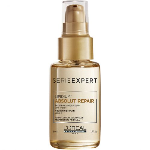 Loreal Serie Expert Absolute Repair Lipidium Reconstructing Serum 150ml