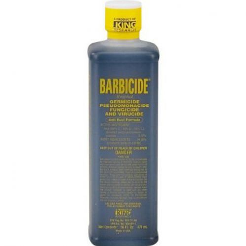 Barbicide Lotion Small 473ml