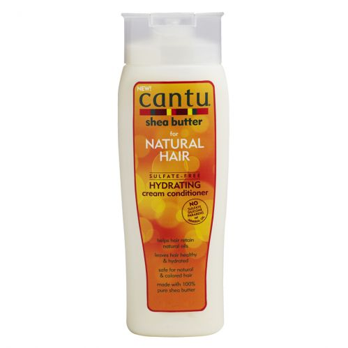 Cantu SF Cleansing Conditioner