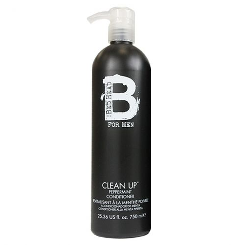 Bed Head for Men Clean Up Peppermint Conditioner 750ml