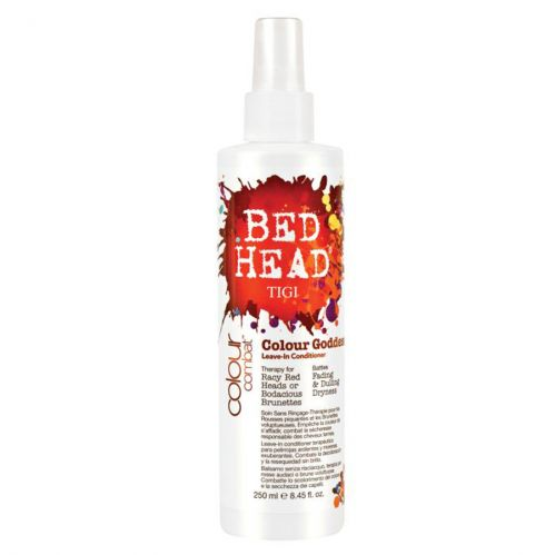 Bed Head Colour Combat Goddess Leave in Conditioner 250ml