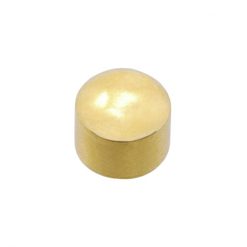 Caflon Gold Mini Studs  12 pack