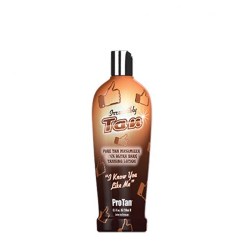 Pro Tan Irresistably Tan Bottle - 250ml