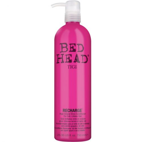 Bed Head Recharge Conditioner 750ml