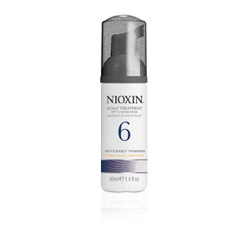 Nioxin 6 Scalp Treatment 100ml