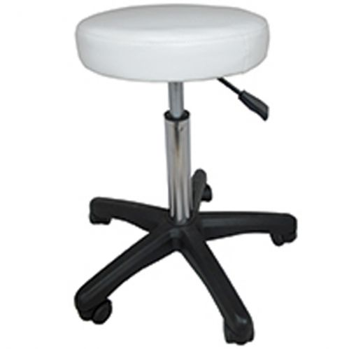 Agenda Stylist Stool White