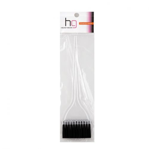 Tint Brush Large Clear
