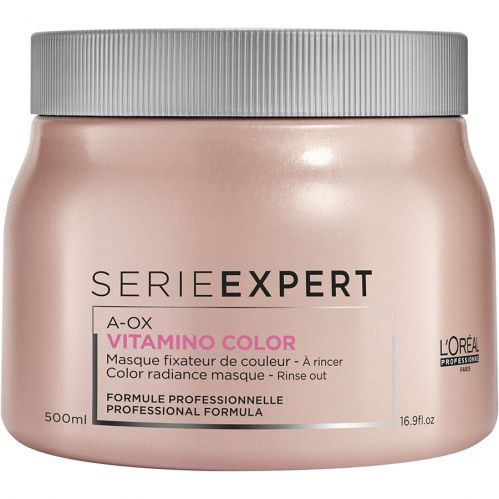 Loreal Serie Expert Vitamino Colour Masque 500ml