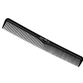 Headjog 201 Cutting Comb - BLACK