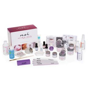 NSI Attraction Acrylic Professional Kit