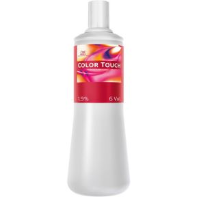 Koleston Perfect Color Touch Crème Lotion 1.9% 500ml