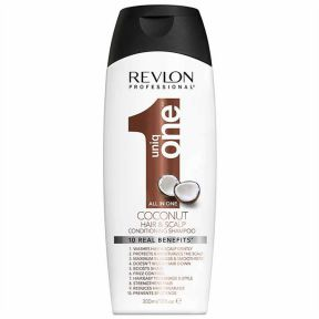 Uniq One Conditioning Shampoo 350ml - Coconut