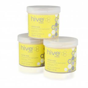 Hive Crème Wax 3 for 2