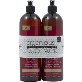 Argan Plus Duo Pack Salon