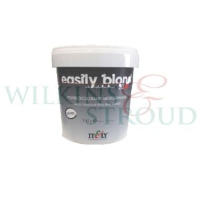 Easily Blonde Tub - 500g