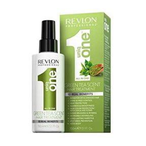 Uniq One All In One Hair Treatment Green Tea 150ml