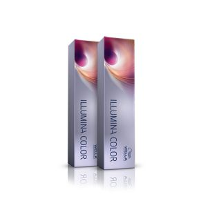 Illumina Permanent Colour