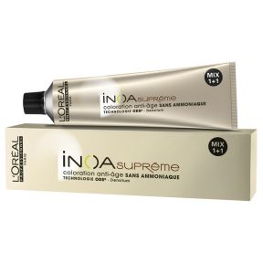 Inoa Supreme Permanent Colour