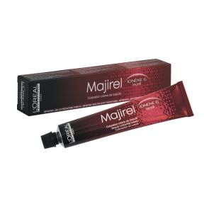 Majirel Permanent Colour French Brown Collection