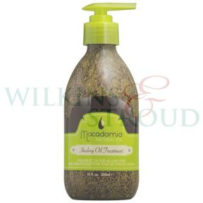 Macadamia Healing Oil Therapy 300ml