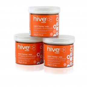 Hive Warm Honey Wax - 3 for 2