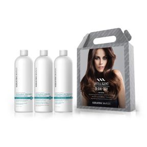 Keratin Revolution 16oz System Kit