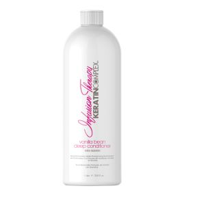 Keratin Vanilla Bean 1000ml