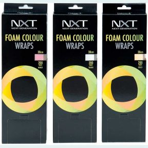 NXT Foam Wrap Gold
