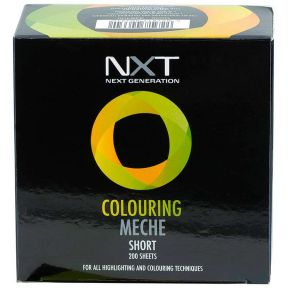 NXT Colouring Meche Short