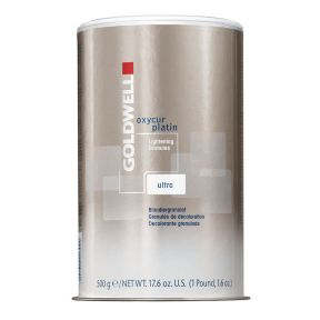 Goldwell Oxycur Platin Ultra 500g