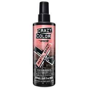 Crazy Color Pastel Spray Peach