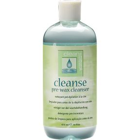 C&E Cleanse Pre Wax 475ml