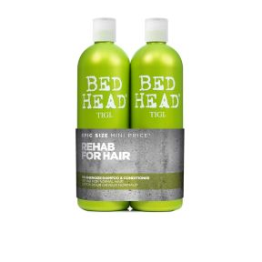 Bed Head Re - Energize Tween Shampoo/Conditioner 750ml