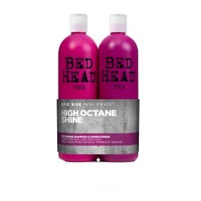 Bed Head Recharge Tween Shampoo/Conditioner 750ml