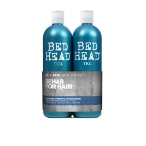 Bed Head Recovery Tween Shampoo/Conditioner 750ml