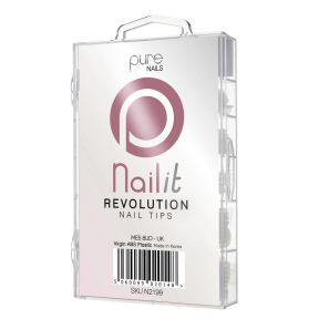 Purenails Revolution Tips - Pack of 100