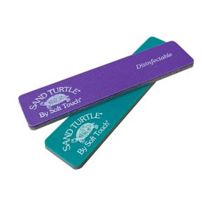 NSI Sand Turtle Single File - PURPLE