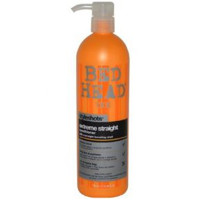 Bed Head Styleshots extreme Straight Conditioner 750ml