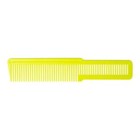 Wahl Flat Top Comb Yellow