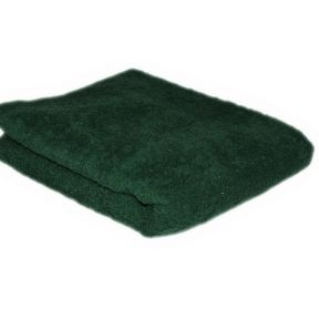 Hairtools Towels Pack 12 - Bottle Green