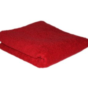 Hairtools Towels Pack 12 - Raunchy Red