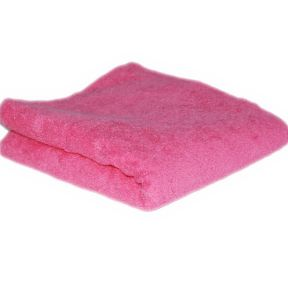 Hairtools Towels Pack 12 - Rose Pink