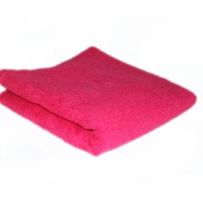 Hairtools Towels Pack 12 - Hot Pink