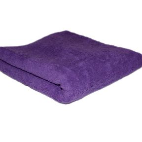 Hairtools Towels Pack 12 - Perfectly Purple