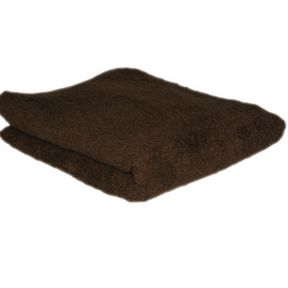 Hairtools Towels Pack 12 - Chocolate