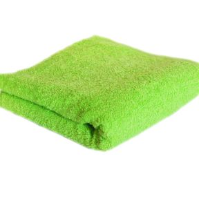 Hairtools Towels Pack 12 - Lime