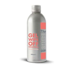 The Edge UV Gel Wipe Off Solution - 200ml