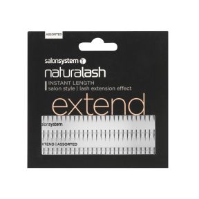 Individual Lash Extend  Assorted